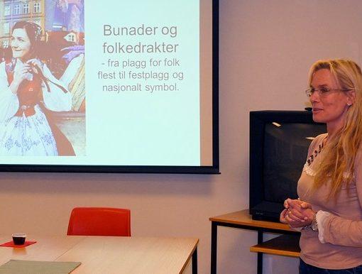 Hilde Stenmark
