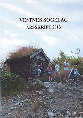 Årsskrift 2013